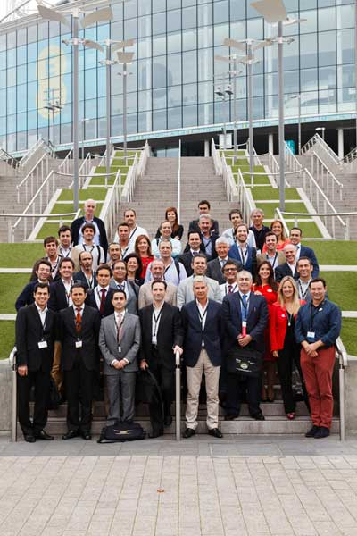 11th ICL Experts meeting